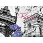 Ravensburger-16296 My Paris