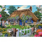 Ravensburger-16297 Cottage Howard Robinson
