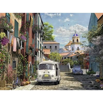 Ravensburger-16326 Sud de la France Idyllique