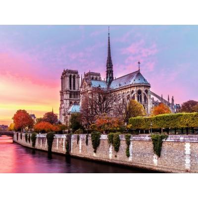 Ravensburger-16345 Notre-Dame, Paris