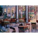 Ravensburger-16449 Pause Café