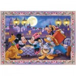 Ravensburger-16499 Disney - Mickey Mouse Mosaic