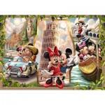 Ravensburger-16505 Vacation Mickey