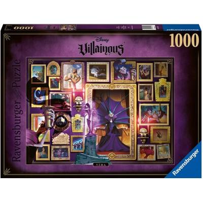 Ravensburger-16522 Yzma - Disney Villainous