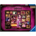 Ravensburger-16523 Docteur Facilier - Disney Villainous