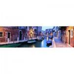 Ravensburger-16612 Venise la Nuit