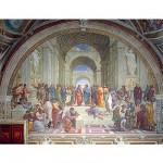 Ravensburger-16669 Raphaël : L'Ecole d'Athènes