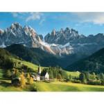 Ravensburger-16674 Italie : Les Dolomites