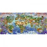 Ravensburger-16698 World Wonders