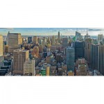 Ravensburger-16708 Vue sur New York