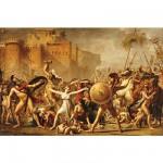 Ravensburger-17031 David : Les Sabines