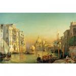 Ravensburger-17035 Le Grand Canal de Venise