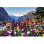 Ravensburger-17061 Montagnes Fleuries