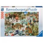Ravensburger-17068 Oceania