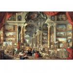 Ravensburger-17409 Panini : Vues de la Rome Moderne