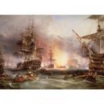 Ravensburger-17806 Le Bombardement d'Alger