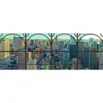 Ravensburger-17837 New York City Window