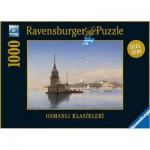 Ravensburger-19128 The Maiden Tower