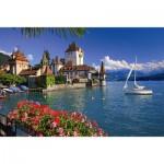 Ravensburger-19139 Suisse, Berne : Lac de Thoune