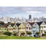 Ravensburger-19365 Etats-Unis, San Francisco