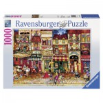 Ravensburger-19408 Rue de France