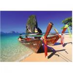 Ravensburger-19477 Phra Nang Beach, Krabi, Thailand