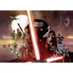 Ravensburger-19549 Star Wars