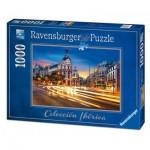 Ravensburger-19618 Gran Vía, Madrid