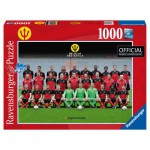 Ravensburger-19641 Red Devils 2016