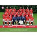Ravensburger-19648 FC Bayern München Saison 16/17