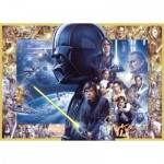 Ravensburger-19669 Star Wars