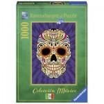 Ravensburger-19686 Calavera mexicana
