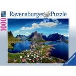Ravensburger-19713 Lofoten