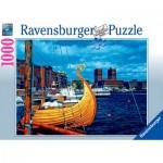 Ravensburger-19714 Oslo