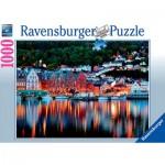 Ravensburger-19715 Bergen, Norvège