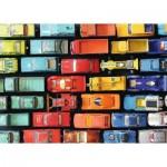 Ravensburger-19723 Traffic Jam