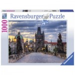Ravensburger-19738 Prague