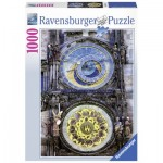 Ravensburger-19739 Prague - Horloge Astronomique