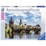 Ravensburger-19742 Karlsbrücke