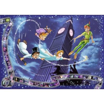 Ravensburger-19743 Disney 1953 - Peter Pan