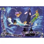 Ravensburger-19743 Disney 1953 - Peter Pan