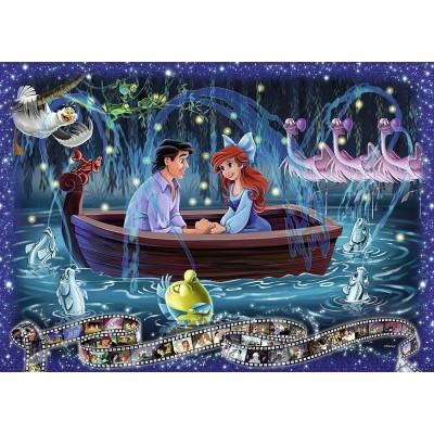 Ravensburger-19745 Disney - Ariel, la Petite Sirène