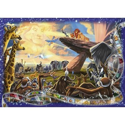 Ravensburger-19747 Disney - Le Roi Lion