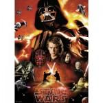Ravensburger-19777 The Dark Side of Star Wars