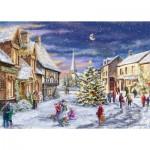 Ravensburger-19883 Christmas Village