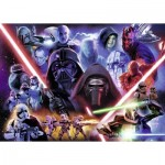 Ravensburger-19886 Star Wars: Limited Edition 5