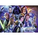 Ravensburger-19887 Star Wars: Limited Edition 6