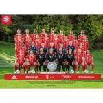 Ravensburger-19896 FC Bayern '17/18 J.H.