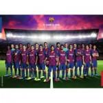 Ravensburger-19941 FC Barcelona - 2019/2020