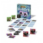 Ravensburger-21444 Memory - Dragon 3
